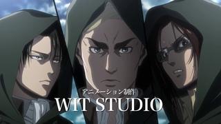 [Akari GROUP] Титаны - 3 сезон PART 2 - Трейлер на русском