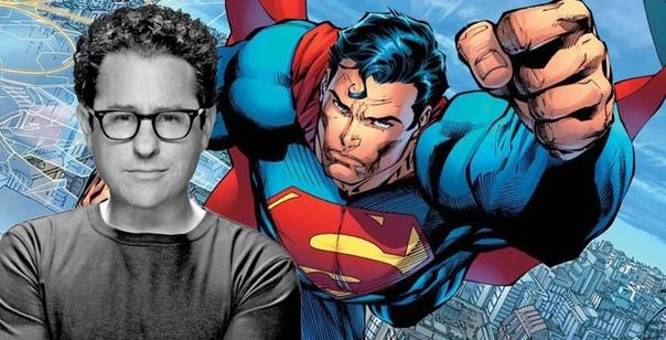 Джей Джей Абрамс о постановке нового «Супермена»: «Мы со студией еще подобного не обсуждали»