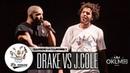 DRAKE vs J.COLE - Qui prend la couronne - LaSauce sur OKLM Radio 19/03/19 OKLM TV
