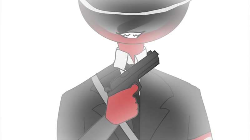 Pacify Her PMV CountryHumans Yandere Third Reich