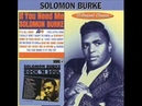 Solomon Burke - Go On Back To Him