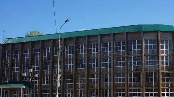Школа искусств Центрального района