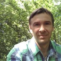 Анкета Виктор Донцов