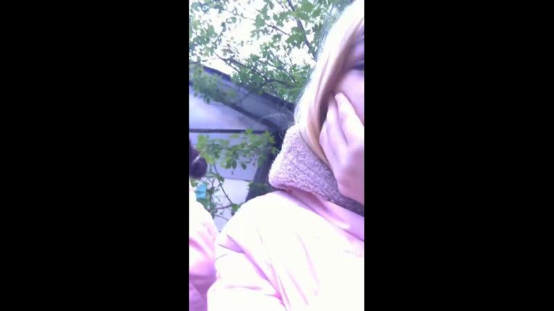 Ксения Микушина — Live