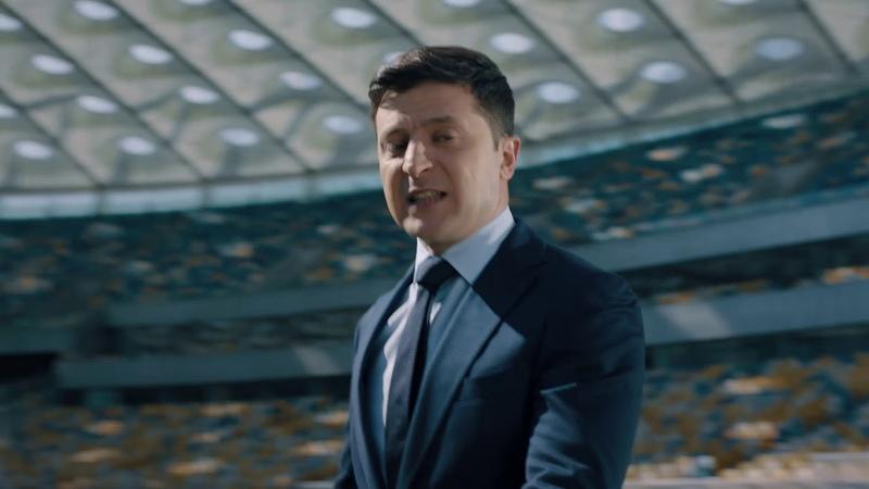 Володимир Зеленський іде на дебати!