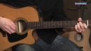 Takamine GD30 CE Dreadnought Cutaway Acoustic electric Guitar Demo Sweetwater Sound