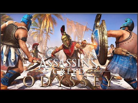 спс. Солнышко спс love . Буду ждать следующий ASSASSIN'S CREED ODYSSEY ◈ 05: Kassandra die Große! ◈ LIVE [GER/DEU]