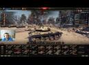 СТРИМ ЛБЗ 2.0 - ВЫПОЛНЯЕМ ЗАДАЧИ НА ОТЛИЧНО - World of Tanks