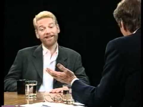 Kenneth Branaghs Interview on The Charlie Rose Show - (14)