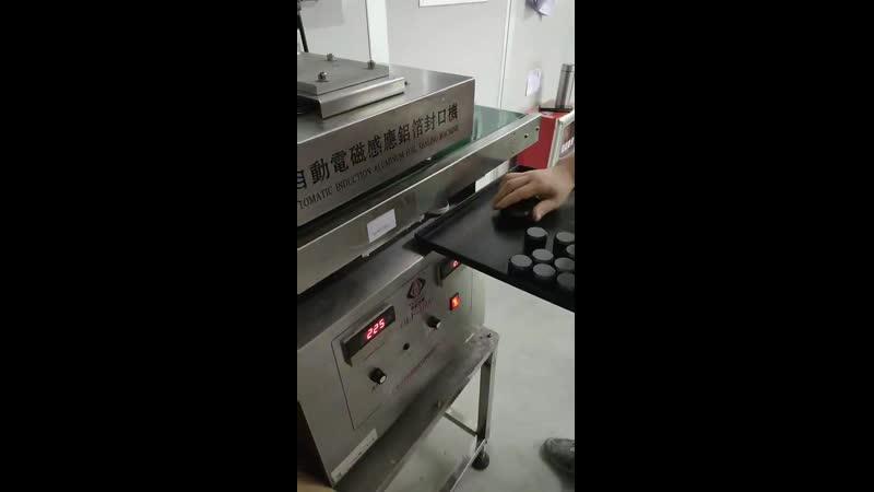 Автоматический ламинатор Запечатать Паутинку