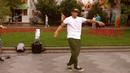 Посмотрите это видео на Rutube «УЛИЧНЫЙ ТАНЦОР В ЯЛТЕ ► Нереально Круто Танцует »