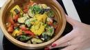 Салат с Маринованными Баклажанами 🔥 Козырной Рецепт моей Мамы
