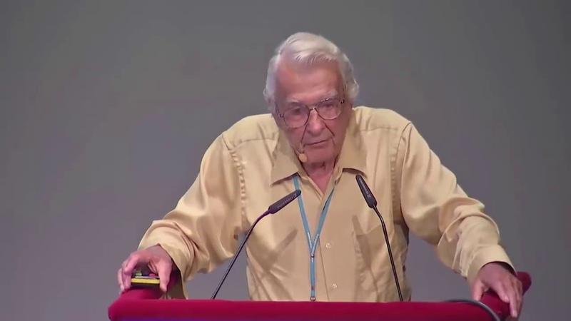 Nobelpristagare slår sönder det falska klimathotet med fakta