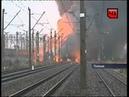 Две крупные аварии на железной дороге