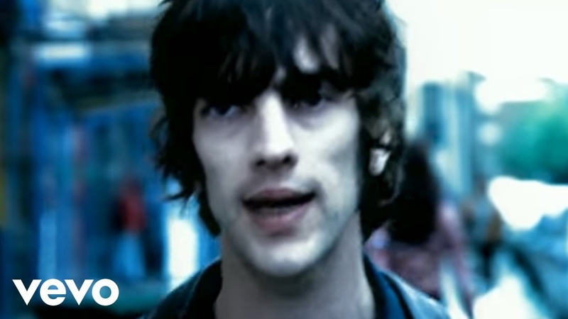 The Verve Bitter Sweet Symphony Official Video