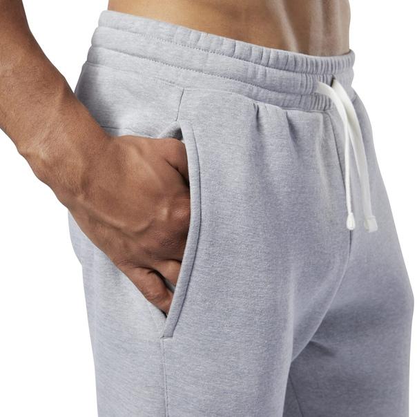 Спортивные брюки Training Essentials Marble Melange image 3