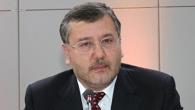 СК РФ объявил в розыск экс-министра обороны Украины Гриценко
