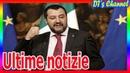 Poche ore fa !! Salvini ha avvertito: Migranti e porti rimangono chiusi.