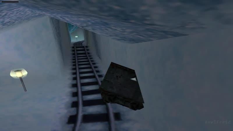 3.36 Tomb Raider III_ AoLC - Шахта R.X. Tech 1_5