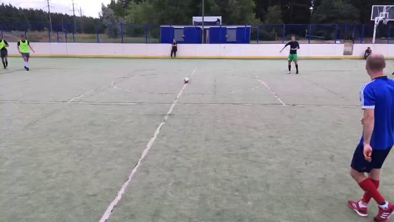 ⚽️🇷🇺Олимпик vs Сборная Amateur League U-17/19🇷🇺⚽️