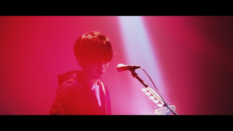 TK from 凛として時雨 『P.S. RED I』 / 映画「スパイダーマン:スパイダーバース」日
