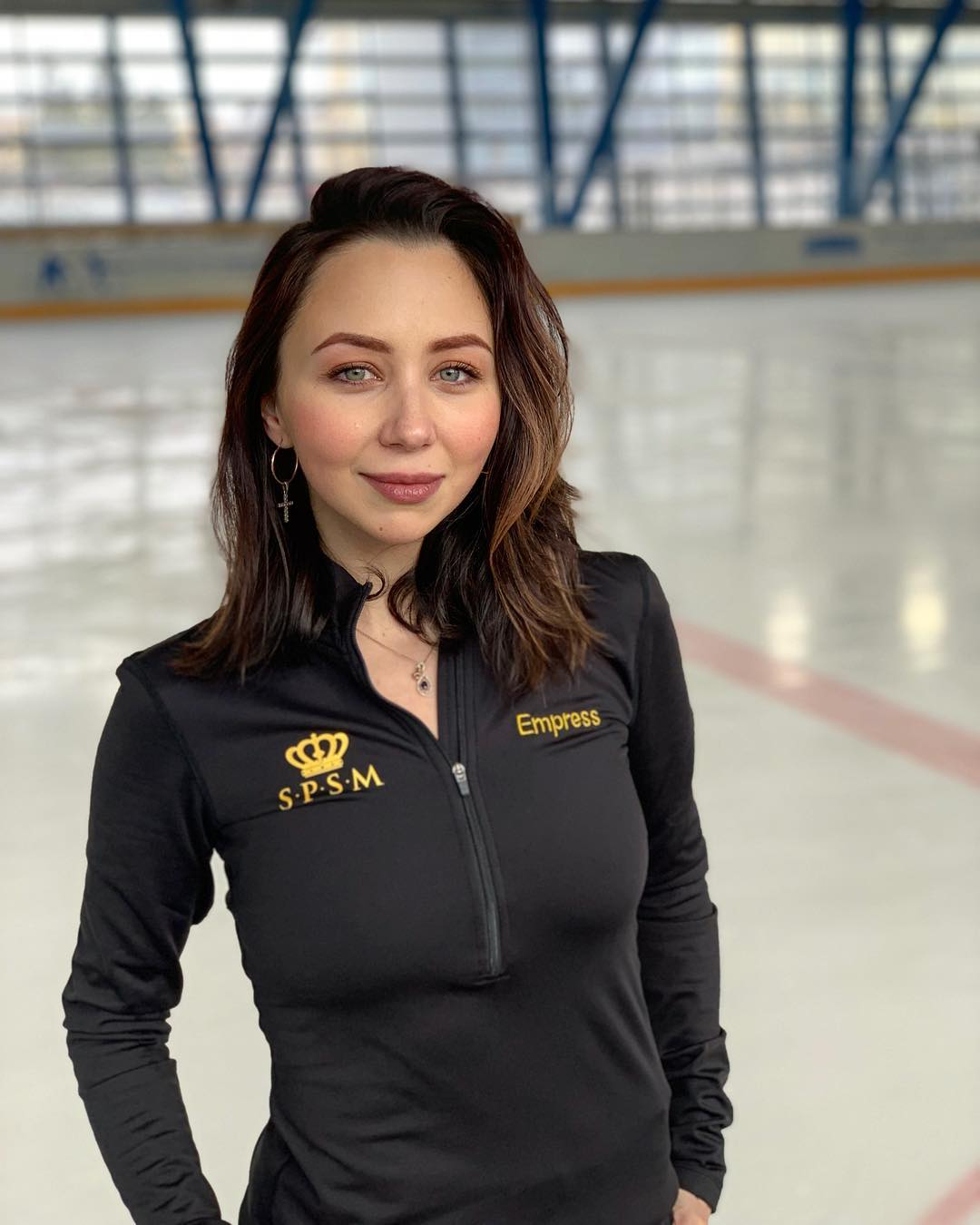 Елизавета Туктамышева & Андрей Лазукин - 5 - Страница 6 5cDaCSOvkGM
