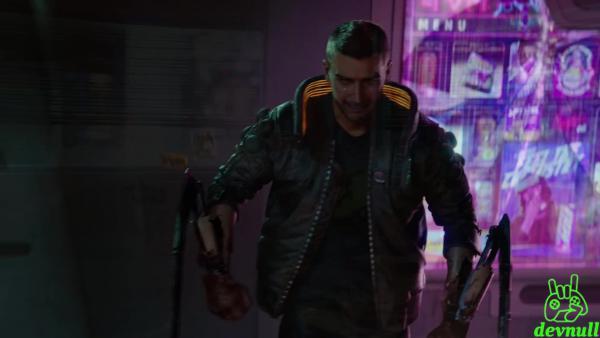 Вся правда о новых классах Watch Dogs Legion и подробности Cyberpunk 2077