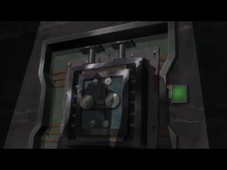 Batman vs. Teenage Mutant Ninja Turtles _ Official Trailer
