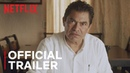 1994: Power, Rebellion and Crime in Mexico | Official Trailer | Netflix