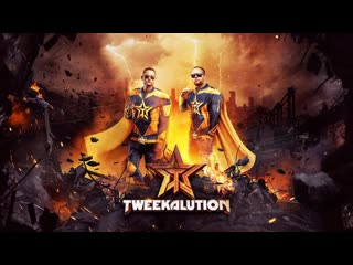 Da Tweekaz - Tweekalution (Official Video)