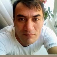 Анкета Завкиддин Сахибов
