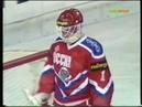 Хоккей. Чемпионат мира 1993. Финал. Россия - Швеция