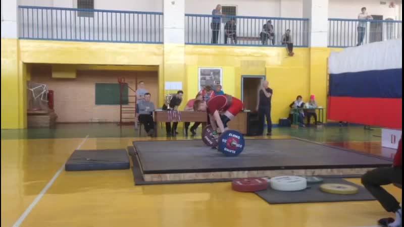 Дмитрий Фраш толчок 120 кг попытка