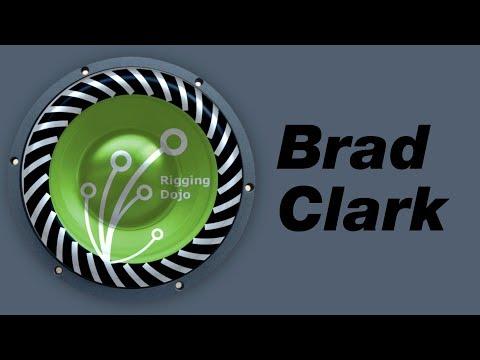 The Rigging Buddies Podcast 2: Brad Clark