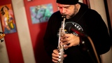 Victor Wooten 'The Lesson' Live Studio Session