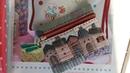 퀼트 카드지갑 만들기 │ Card Case Holder │ Hand Quilt │ How To DIY Craft Tutorial