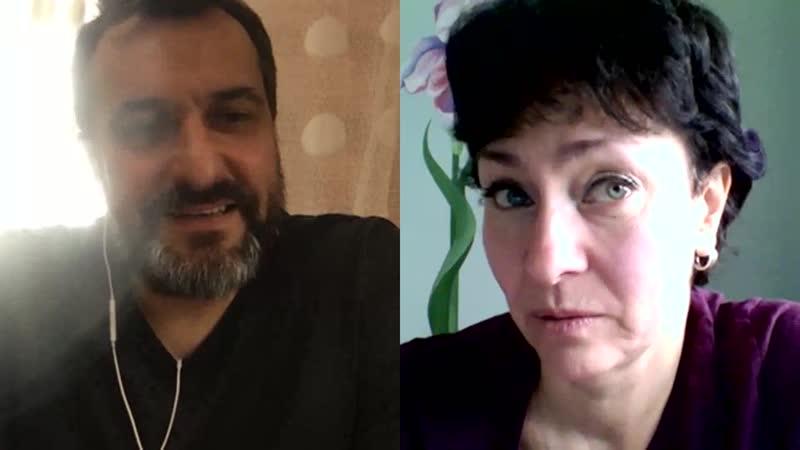Я получила детализацию действий и перспективу Отзыв Ольги Ашпиной Санкт Петербург о консультации Дениса Платонова