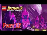 Kekuatan CInta Star Sapphire - Lego Batman 3 Beyond Gotham