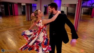 Eugen Doga - Gramofon Waltz/Gramophone - Pierwszy Taniec - Wedding Dance - Choreography