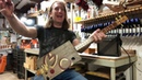 3 String Thursday with Mike Snowden Epic Monte Cigar Box Guitar 6 20 2019