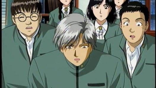 金田一少年の事件簿 第89話 The File of Young Kindaichi Episode 89 (Kindaichi Shounen no Jikenbo) - วิดีโอ Dailymotion