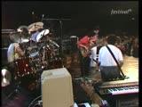 Chick Corea - Keyboards Scott Henderson - Guitar Dave Weckl - Drums John Patitucci - Bass