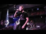 Трезвый Заряд - Мир Пустоты (live in Moscow) 2018