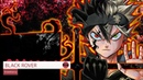 Black Clover Opening 3 Full : Black Rover - Vickeblanka Lyrics [CC]
