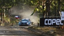 WRC Copec Rally Chile 2019 M Sport Ford WRT Sunday Highlights