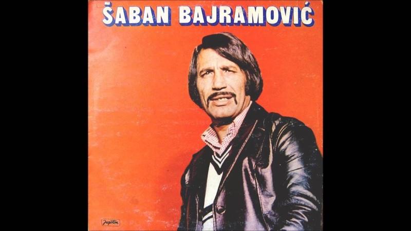 Šaban Bajramović Kerta mange daje