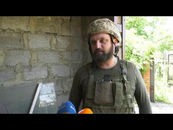 ВСУ вплотную приблизились к Донецку.