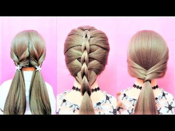 Hướng dẫn cho bạn | 20 kiểu buộc tóc dài đẹp nhất ai cũng ngước nhìn