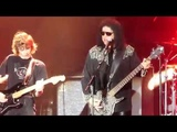 Gene Simmons Band - Parasite - live @ 013 Tilburg The Netherlands, 19 July 2018