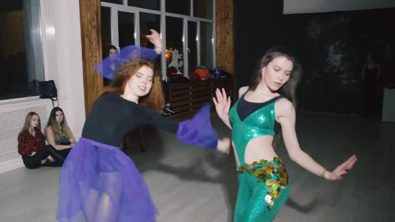 VOGUE FEMME BATTLES | DISNEY KIKI BALL MARCH 23
